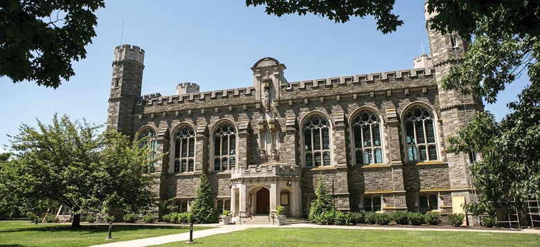 Bryn Mawr College, Bryn Mawr, Pennsylvania