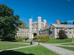 List of Ivy League Schools