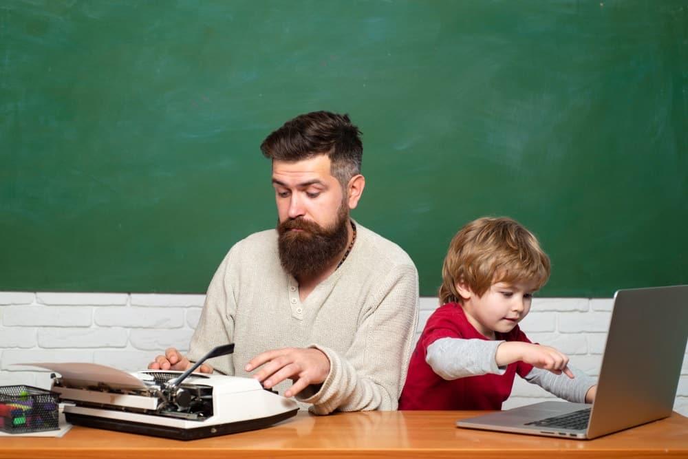 Tutor Vs. Teacher