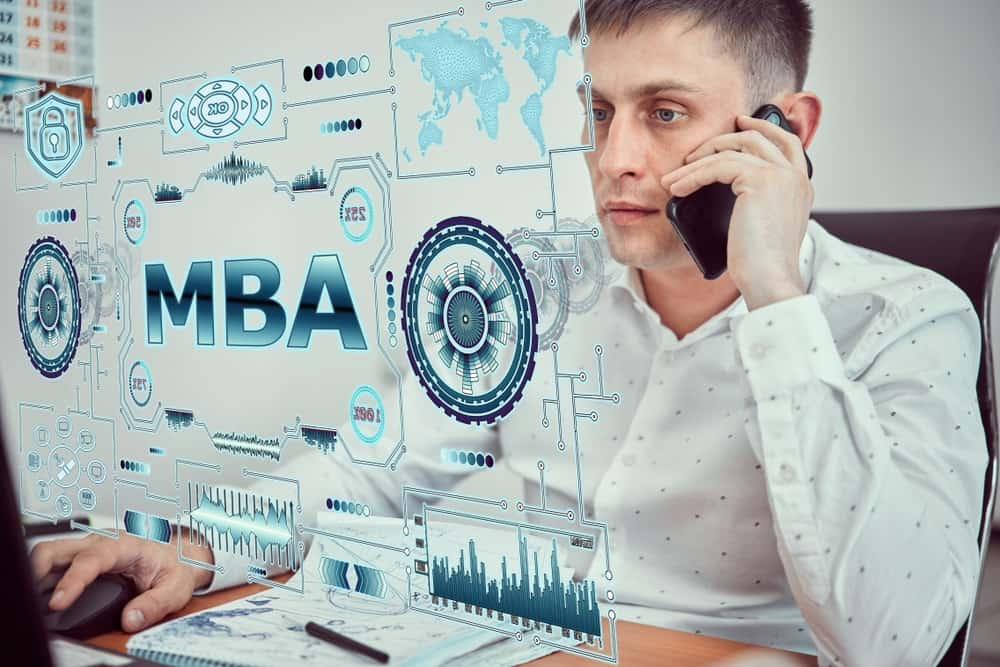 What Is A Marketing MBA
