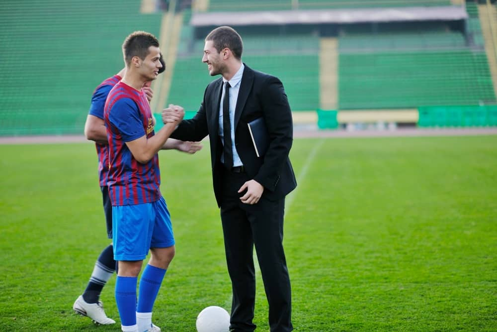 What can I do with a Master's Degree in Sports Management