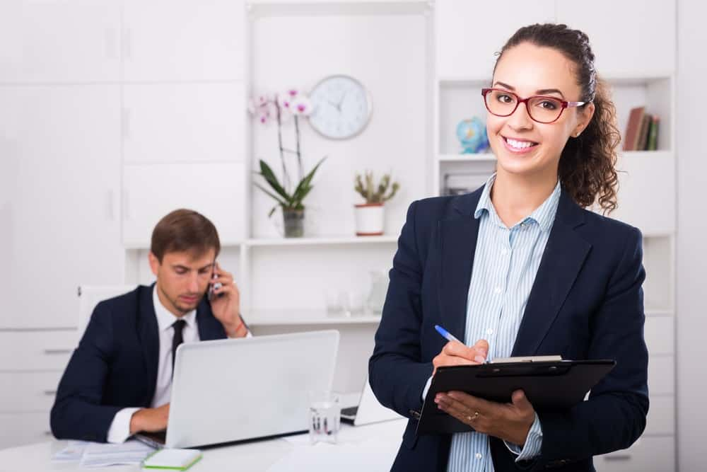 Why Get an Associate's Degree in Business Administration