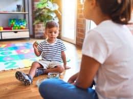 5 Best-Known Theories of Child Development