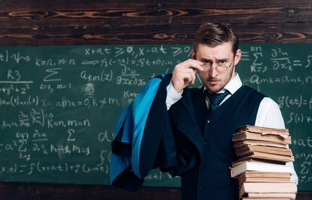 What is a Rhodes Scholar